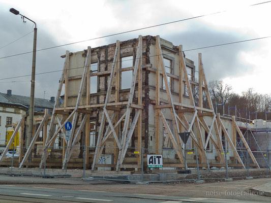 Winterpalais Gotha - 25.02.2012