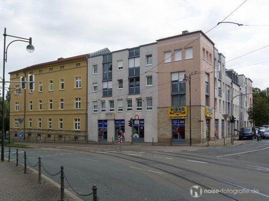 Gotha - Burgfreiheit - 2014