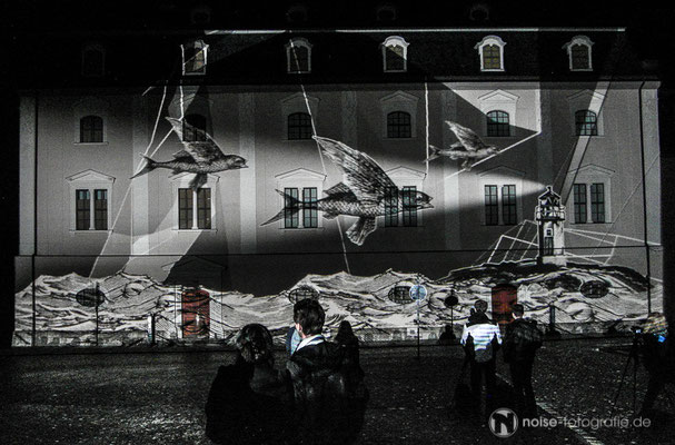 Genius Loci Weimar 2014 | Make Walls Talk!