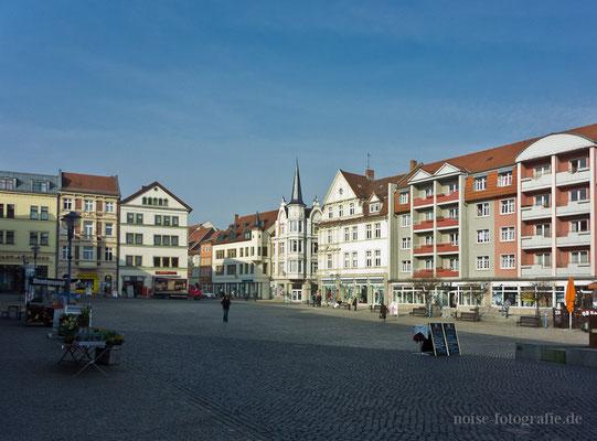 Gotha - Neumarkt - 2012