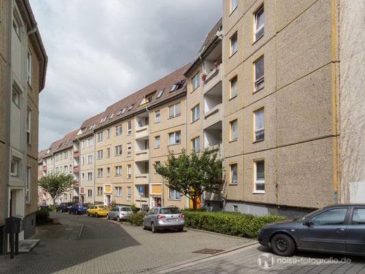 Gotha - Heinoldsgasse - 2014