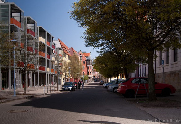 Gotha - Jüdenstrasse 2011