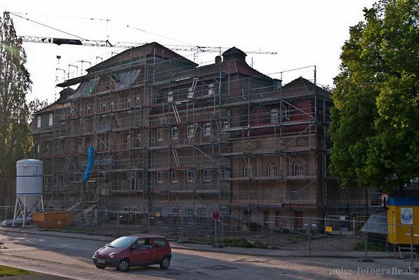Gotha - Stadtbad - 2011