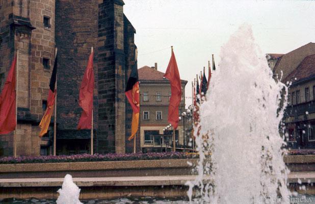 Gotha - Neumarkt - 1979