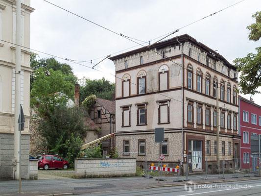 Gotha - Friedrichstr. 2014