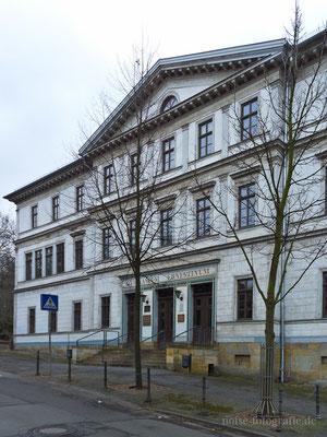 Gotha - Gymnasium Ernestinum 2012