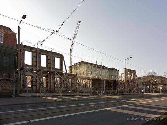 Winterpalais Gotha - 28.03.2012