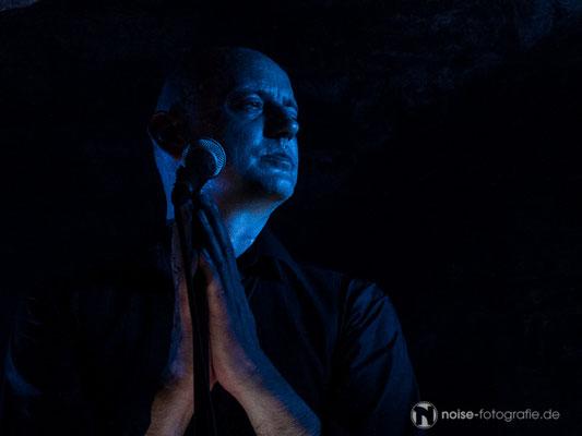 Sandow live in der E-Burg Erfurt 2016 - Kai Uwe Kohlschmidt
