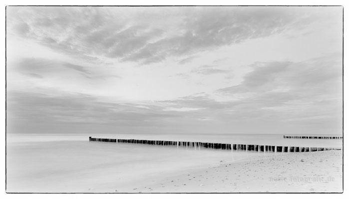 Ostsee - Strand Heiligendamm
