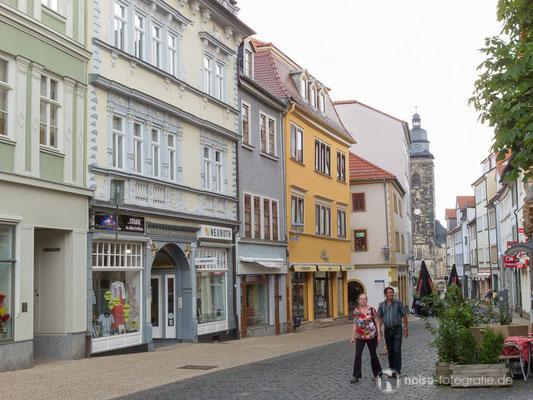 Gotha - Marktstr. - 2014