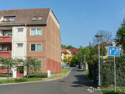 Gotha Münzweg 2014