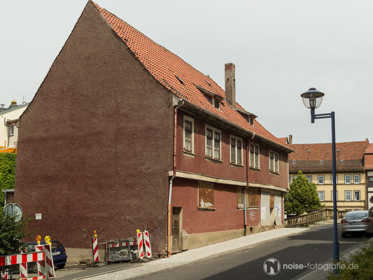 Gotha - Augustinerstr. - 2014