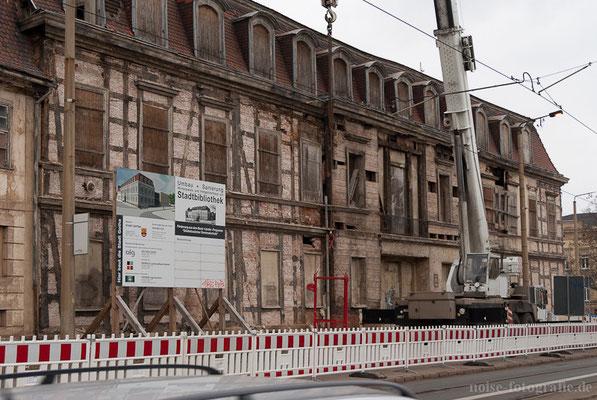 Winterpalais Gotha - 11.03.2011