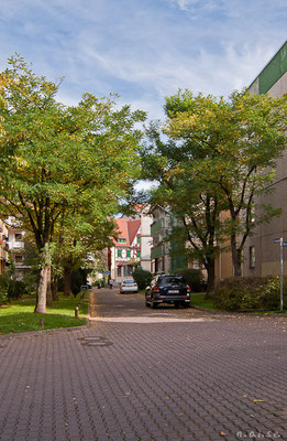 Gotha - Fritzelsgasse - 2010