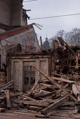 Winterpalais Gotha - 12.03.2011