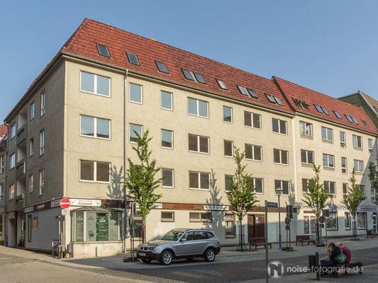 Gotha Klosterstraße 2014