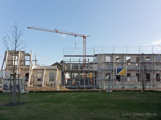 Winterpalais Gotha - 12.04.2012