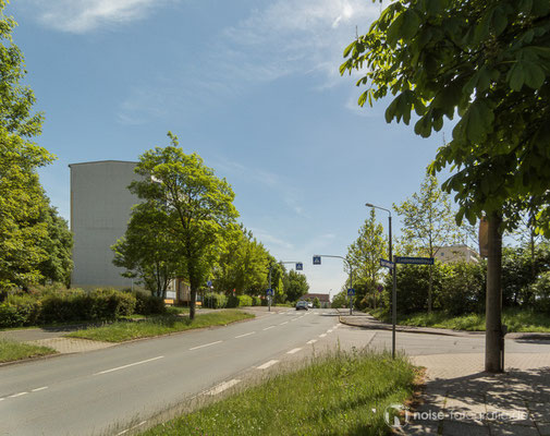 Gotha Aug.- Creutzburg -Str. 2014