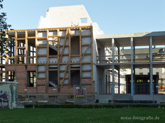 Winterpalais Gotha - 23.07.2012