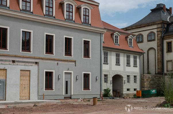 Winterpalais Gotha - 14.07.2013