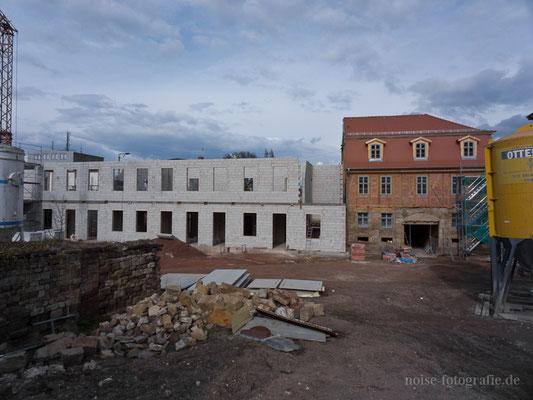 Winterpalais Gotha - 24.04.2012