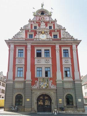 Gotha Rathaus 2014