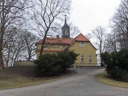 Gotha - Teeschlösschen 2012