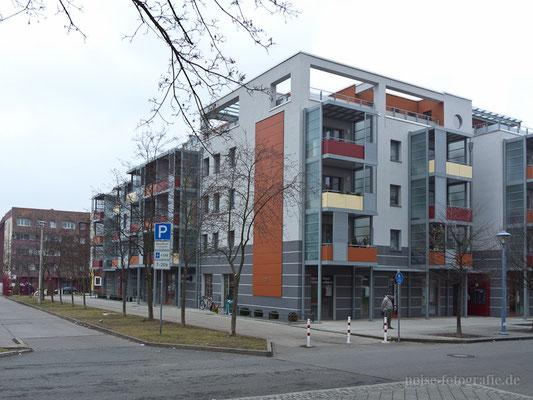 Gotha - Jüdenstrasse 2012