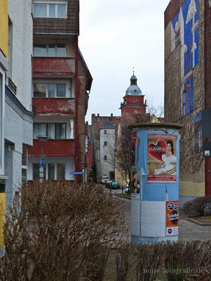 Gotha - Hützelsgasse - 2012