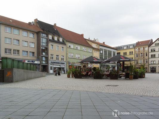 Gotha - Neumarkt - 2014