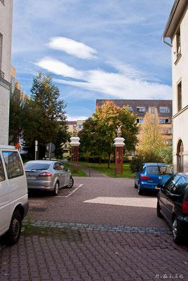 Gotha - Gretengasse - 2010