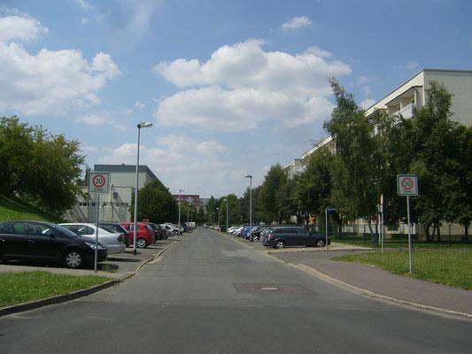 Gotha - Westviertel 2008 - Quelle: Marcel Andreß