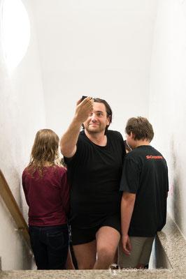 Sommerwerkstatt 2017 - MONSTER MONSTRUM UNGETÜM - art der stadt e.v.