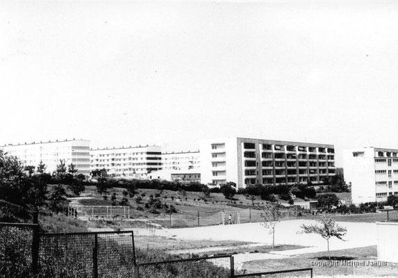 Gotha - Westviertel 1986
