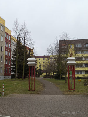 Gotha - Gretengasse - 2012
