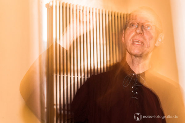 DADO VI - Raumbesprechung mit Bernd Seydel
