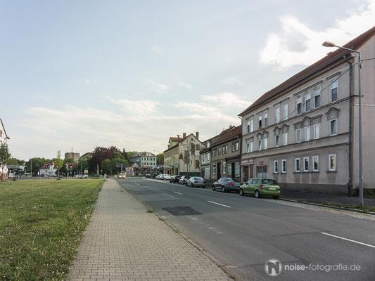 Mohrenstraße 2014