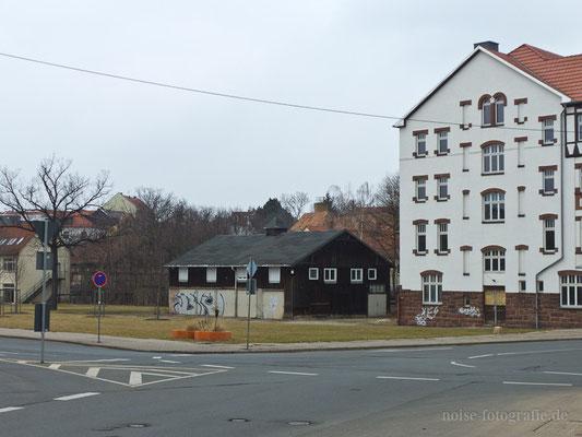 Gotha - Volkshaus zum Mohren 2012
