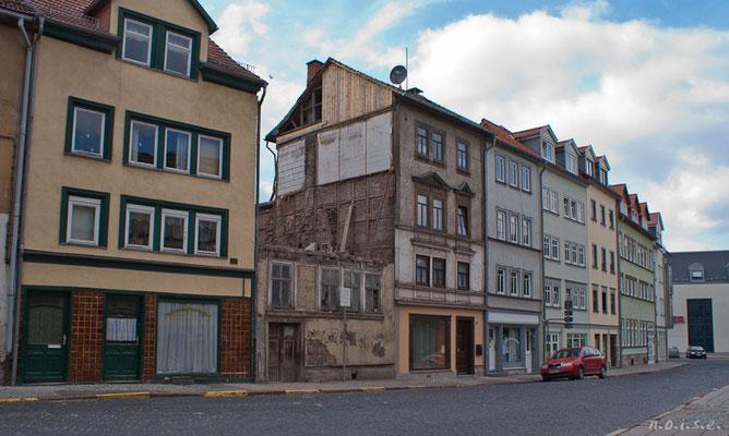 Gotha - Siebleber Strasse 2010