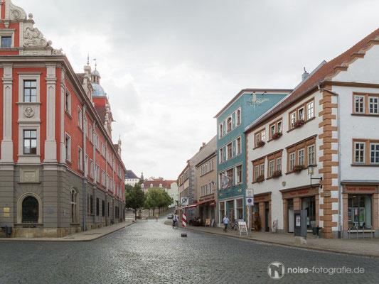 Gotha - Hauptmarkt - 2014
