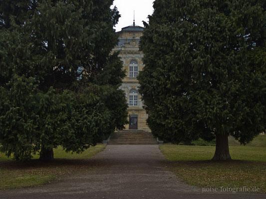 Gotha - Naturkundemuseum 2012