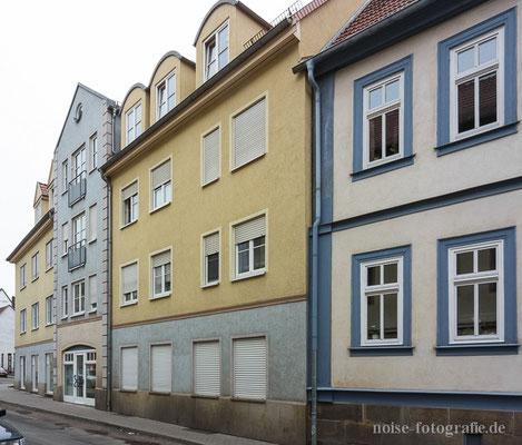 Gotha - Siebleber Strasse 2013