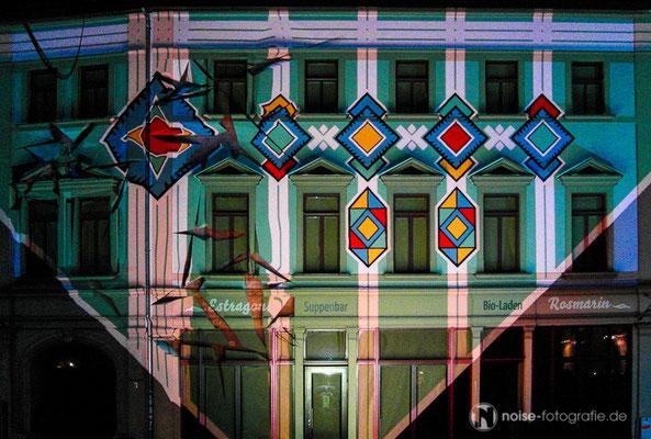 Genius Loci Weimar 2014   Make Walls Talk!