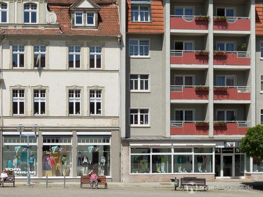 Gotha Neumarkt