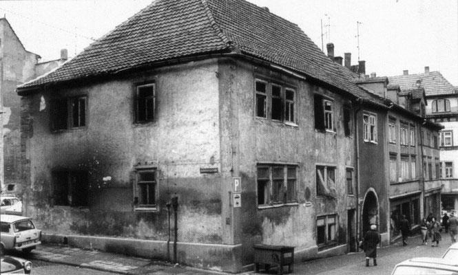Gotha - Querstr. - 1991