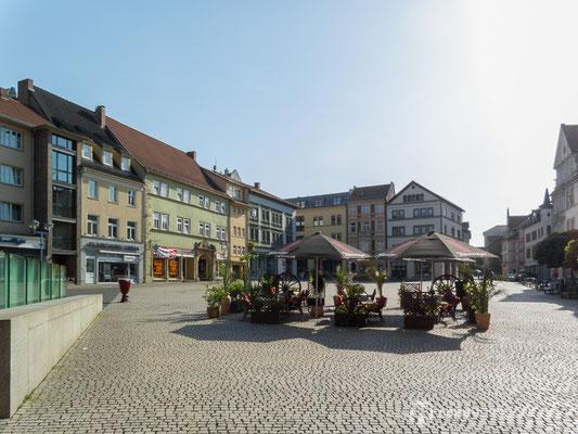 Gotha Neumarkt 2014
