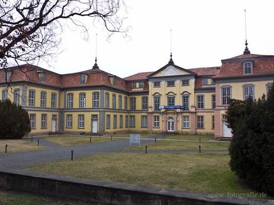 Gotha - Schloss Friedrichsthal 2012