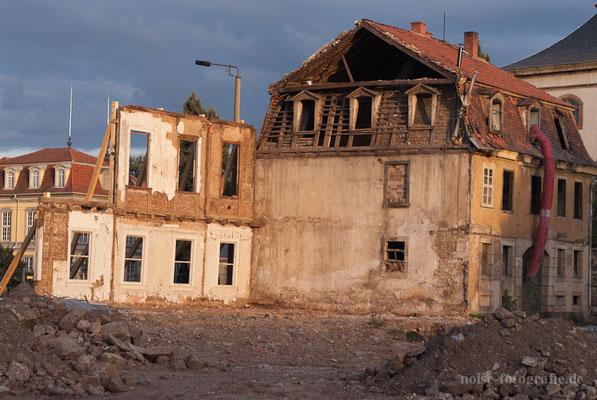 Winterpalais Gotha - 29.08.2011