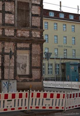 Winterpalais Gotha - 09.04.2011