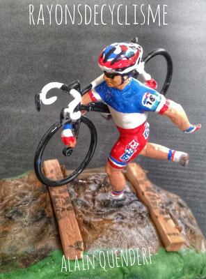 Francis Mourey - Cyclo cross